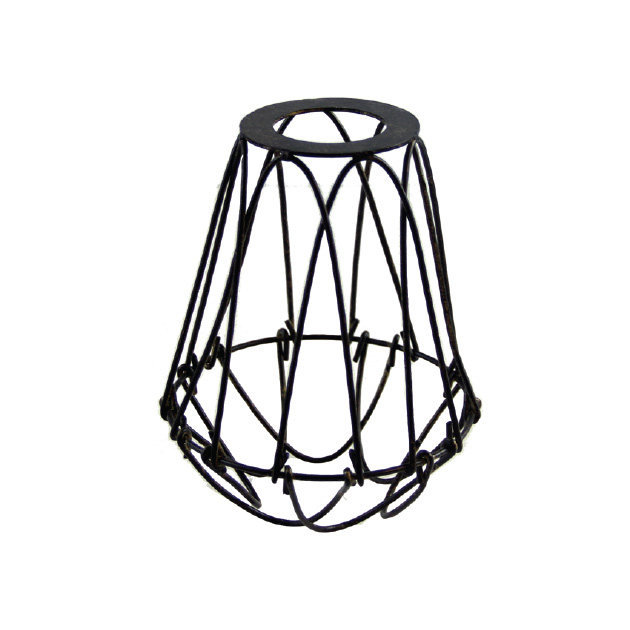 Bulb holder wire cages elestor lighting dswl 09 greentooth